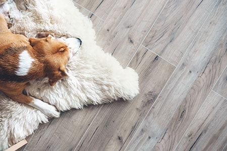 alvin flooring